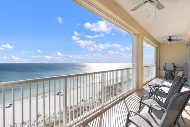 720 Gulf Shore Drive Unit 906, Destin, FL 32541 (MLS #884083) :: HCB Realty Advisors, LLC.