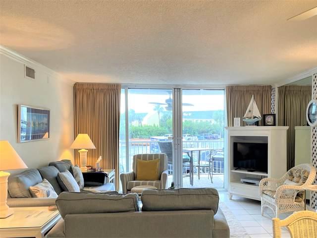 900 Gulf Shore Drive #3022, Destin, FL 32541 (MLS #884088) :: HCB Realty Advisors, LLC.