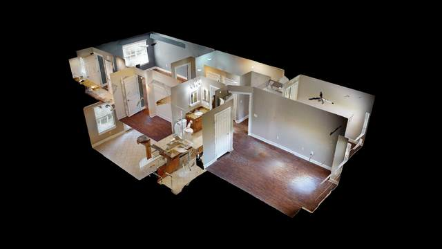 68 Bald Eagle Court Unit 7-E, Santa Rosa Beach, FL 32459 (MLS #884092) :: HCB Realty Advisors, LLC.