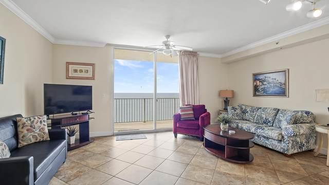 16819 Front Beach Road #2003, Panama City Beach, FL 32413 (MLS #884102) :: HCB Realty Advisors, LLC.
