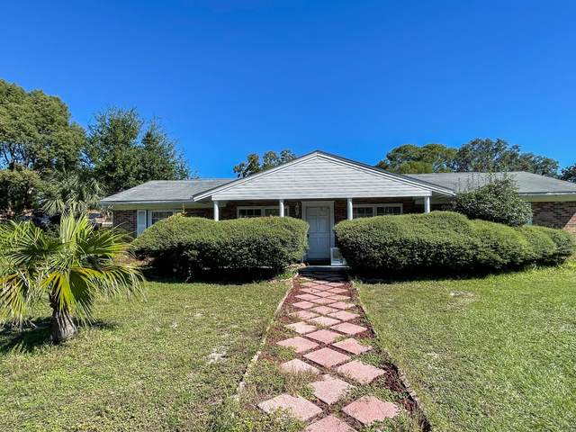337 SW Coral Drive, Fort Walton Beach, FL 32548 (MLS #884107) :: Luxury Properties on 30A