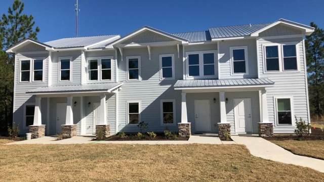303 N Sand Palm Road Vista Unit, Freeport, FL 32439 (MLS #884113) :: HCB Realty Advisors, LLC.