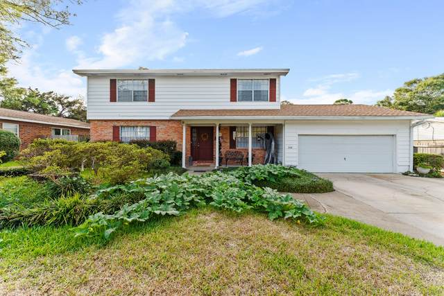 208 NW Wright Parkway, Fort Walton Beach, FL 32548 (MLS #884117) :: The Honest Group