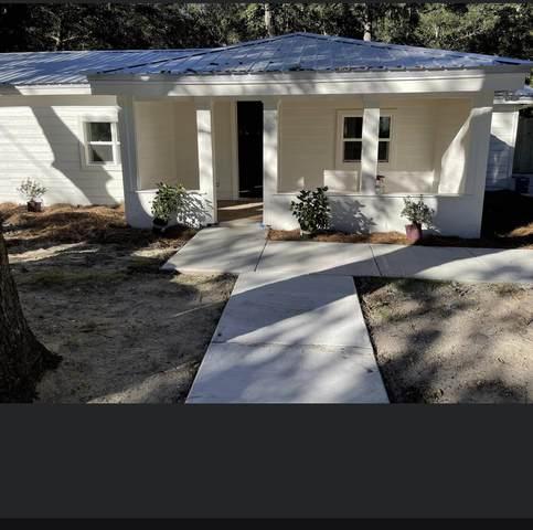 36 Carol Place, Freeport, FL 32439 (MLS #884119) :: Vacasa Real Estate