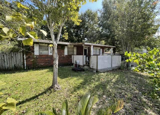 29 NW Poulton Drive, Fort Walton Beach, FL 32548 (MLS #884125) :: The Honest Group