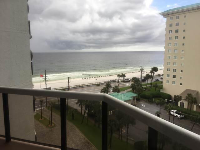 1096 Scenic Gulf Drive Unit 606, Miramar Beach, FL 32550 (MLS #884128) :: HCB Realty Advisors, LLC.