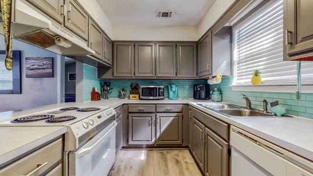 2240 Kerra Lane, Navarre, FL 32566 (MLS #884138) :: Back Stage Realty