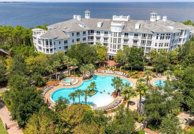 9500 Grand Sandestin Boulevard #4317, Miramar Beach, FL 32550 (MLS #884139) :: Luxury Properties on 30A