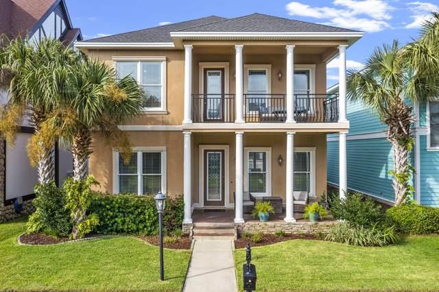 402 Savannah Park Way, Panama City Beach, FL 32407 (MLS #884142) :: Vacasa Real Estate