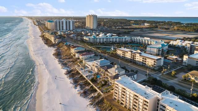 732 Scenic Gulf Drive C403, Miramar Beach, FL 32550 (MLS #884145) :: Beachside Luxury Realty