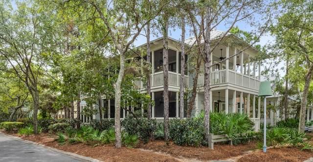 106 Spartina Circle, Santa Rosa Beach, FL 32459 (MLS #884146) :: Berkshire Hathaway HomeServices Beach Properties of Florida