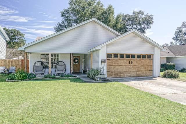 125 Wright Circle, Niceville, FL 32578 (MLS #884149) :: Vacasa Real Estate