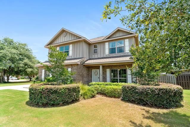 290 Dickens Drive, Freeport, FL 32439 (MLS #884150) :: John Martin Group