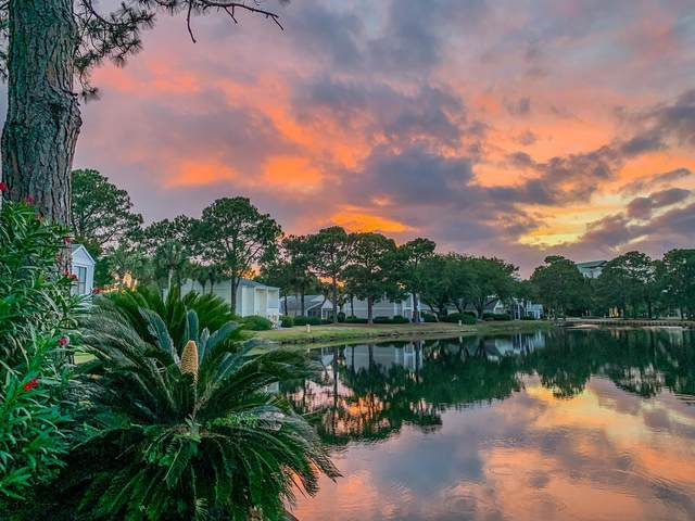 741 Sandpiper Drive Unit 10661, Miramar Beach, FL 32550 (MLS #884151) :: Anchor Realty Florida