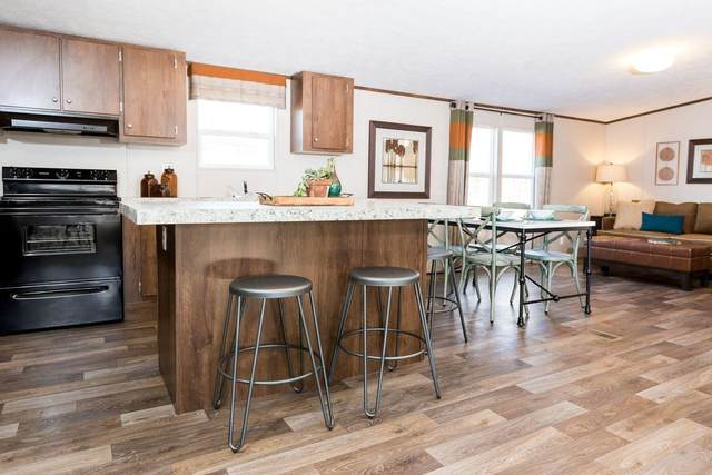 TBD Pinetree Lane, Defuniak Springs, FL 32433 (MLS #884155) :: Vacasa Real Estate