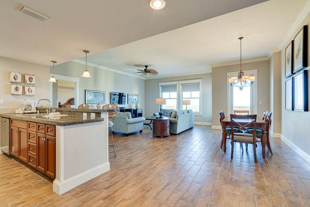 9500 Grand Sandestin Boulevard #2909, Miramar Beach, FL 32550 (MLS #884164) :: Scenic Sotheby's International Realty