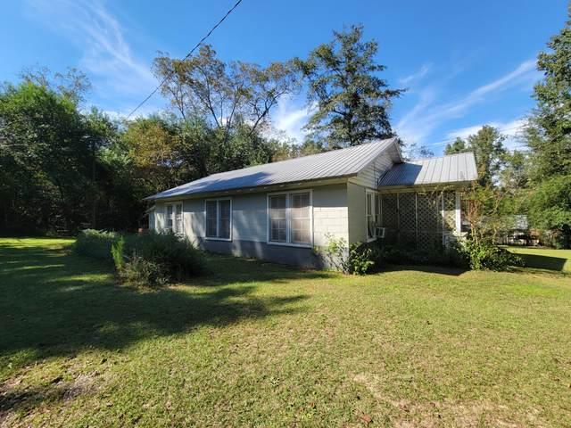22799 Us Hwy 331 North, Laurel Hill, FL 32567 (MLS #884170) :: Somers & Company