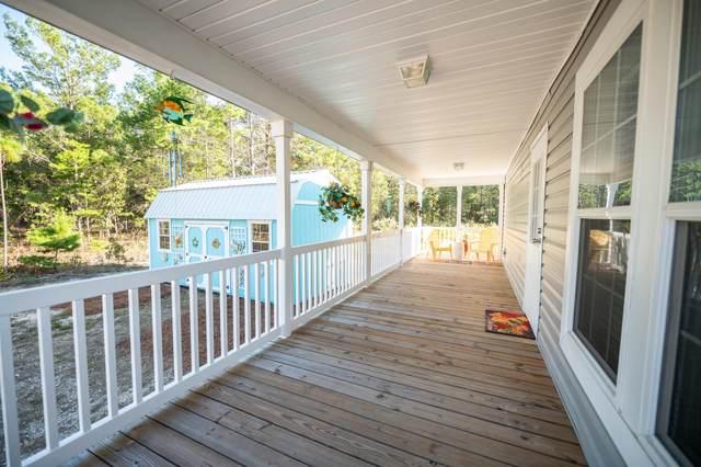224 E Violet Lane, Defuniak Springs, FL 32433 (MLS #884189) :: Scenic Sotheby's International Realty