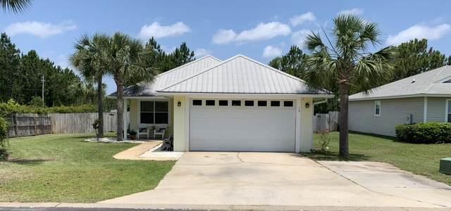15 White Heron Drive, Santa Rosa Beach, FL 32459 (MLS #884193) :: Somers & Company