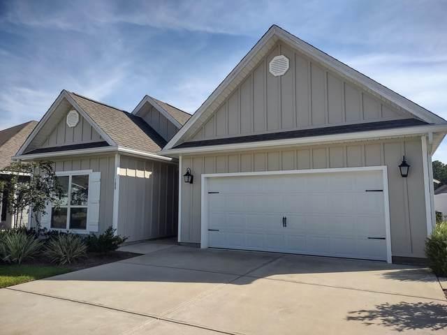 188 Stonegate Drive, Santa Rosa Beach, FL 32459 (MLS #884202) :: The Ryan Group
