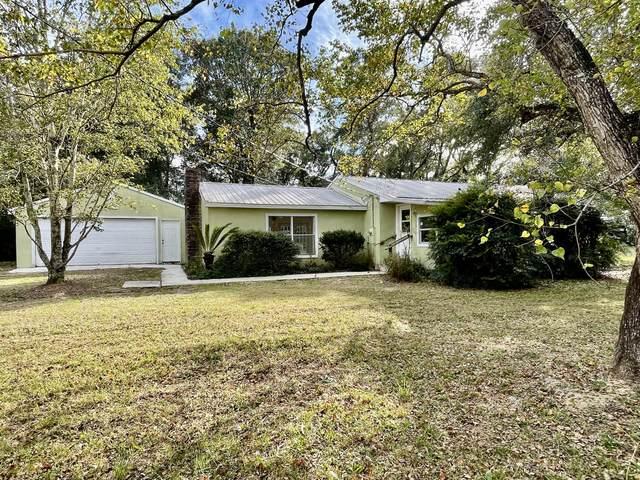 125 W Roberts Road, Defuniak Springs, FL 32433 (MLS #884207) :: Coastal Luxury
