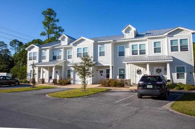 74 N Sand Palm Rd Road, Freeport, FL 32439 (MLS #884211) :: The Chris Carter Team
