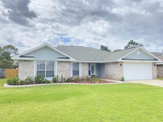 2836 Tamiami Trail, Crestview, FL 32539 (MLS #884216) :: Back Stage Realty
