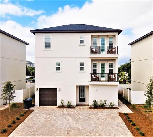 110 Ciboney Street, Miramar Beach, FL 32550 (MLS #884225) :: Scenic Sotheby's International Realty