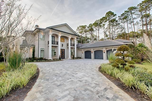 3570 Preserve Drive, Miramar Beach, FL 32550 (MLS #884236) :: Scenic Sotheby's International Realty