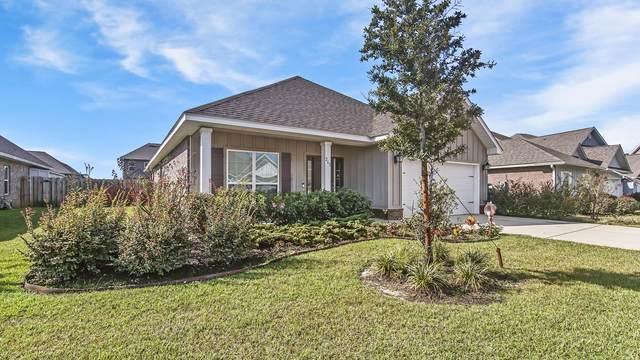 265 Lilly Bell Lane, Freeport, FL 32439 (MLS #884249) :: John Martin Group