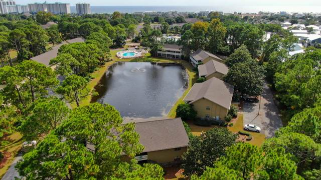 166 Golden Pond Circle Unit 95F, Miramar Beach, FL 32550 (MLS #884255) :: RE/MAX By The Sea