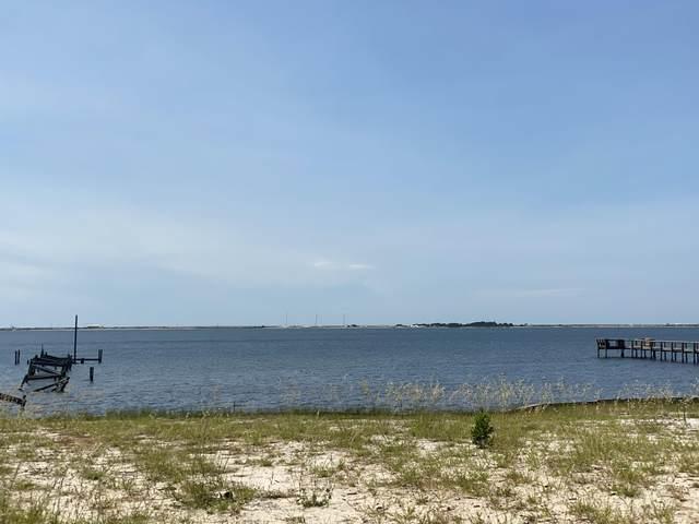 1855 Noleka Court Lot #30, Navarre, FL 32566 (MLS #884257) :: RE/MAX By The Sea