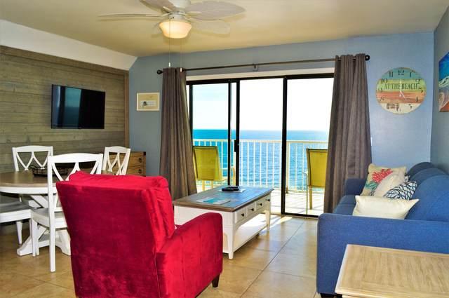 8743 Thomas Drive #1215, Panama City Beach, FL 32408 (MLS #884258) :: Anchor Realty Florida