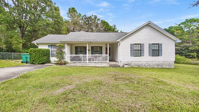 6022 Old Bethel Road, Crestview, FL 32536 (MLS #884269) :: Scenic Sotheby's International Realty