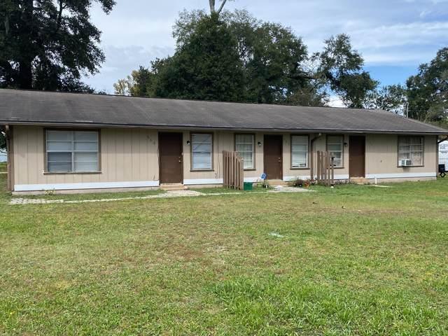 305 E Walnut Avenue, Crestview, FL 32539 (MLS #884275) :: Scenic Sotheby's International Realty