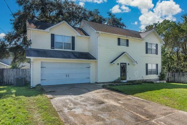512 Hillview Circle, Crestview, FL 32536 (MLS #884276) :: The Ryan Group