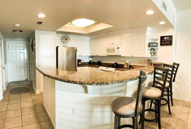 9450 S S Thomas Drive #302, Panama City, FL 32408 (MLS #884282) :: Vacasa Real Estate