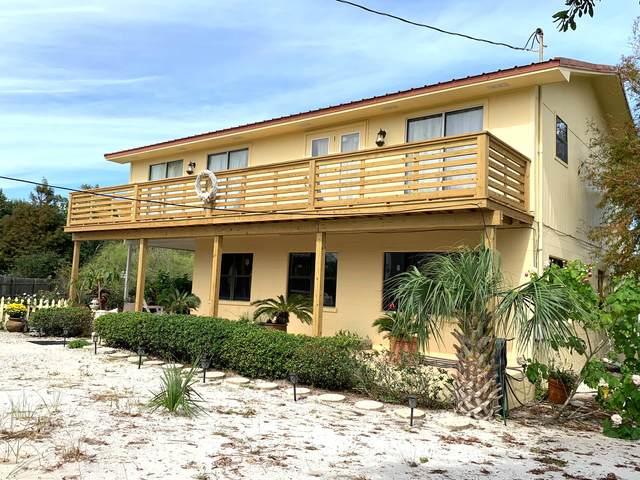 842 Santa Rosa Court, Fort Walton Beach, FL 32548 (MLS #884289) :: RE/MAX By The Sea