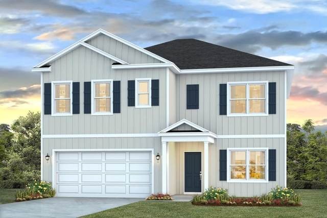 3561 Sugar Maple Lane, Crestview, FL 32539 (MLS #884292) :: Somers & Company