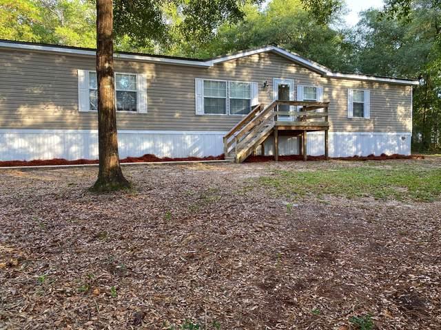 400 N County Hwy 183, Defuniak Springs, FL 32433 (MLS #884294) :: Scenic Sotheby's International Realty