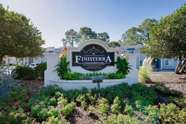 101 Old Ferry Road Unit 33C, Shalimar, FL 32579 (MLS #884296) :: Scenic Sotheby's International Realty