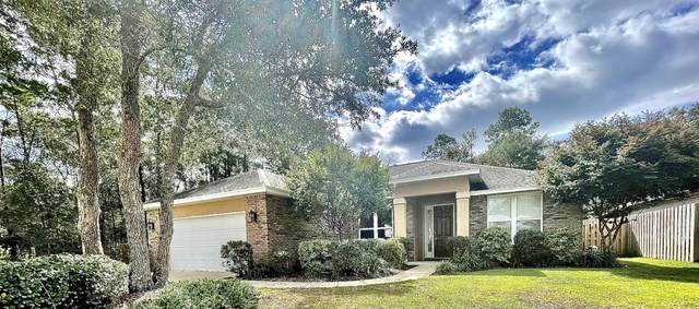 112 Autumn Avenue, Freeport, FL 32439 (MLS #884298) :: John Martin Group