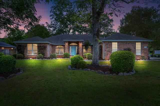 3170 Border Creek Road, Crestview, FL 32539 (MLS #884301) :: Somers & Company
