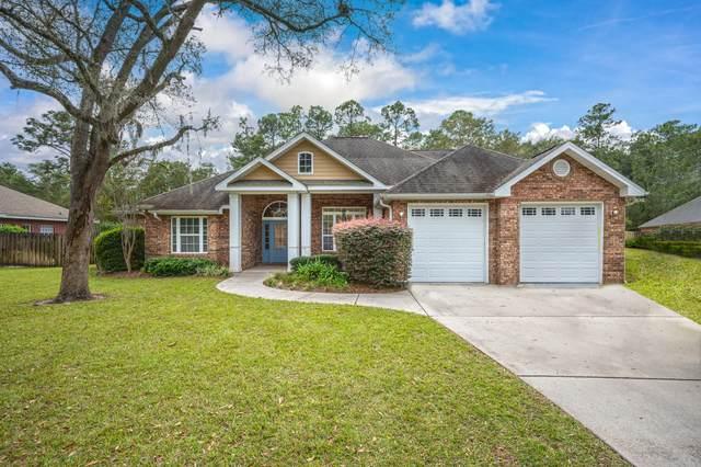 2614 Brodie Lane, Crestview, FL 32536 (MLS #884303) :: Counts Real Estate Group