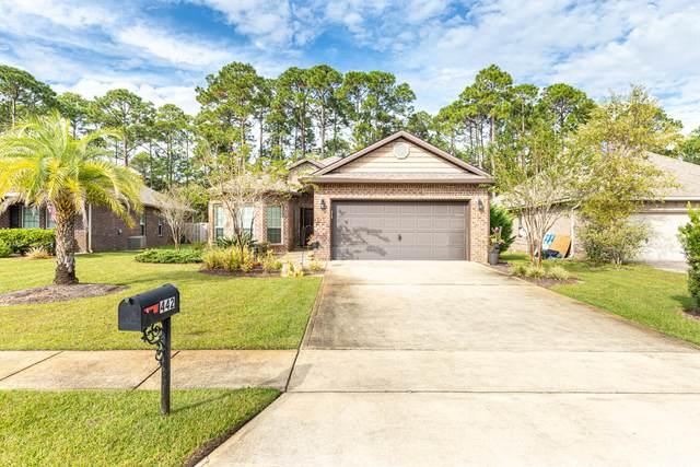 442 Cocobolo Drive, Santa Rosa Beach, FL 32459 (MLS #884308) :: Livin Right Real Estate