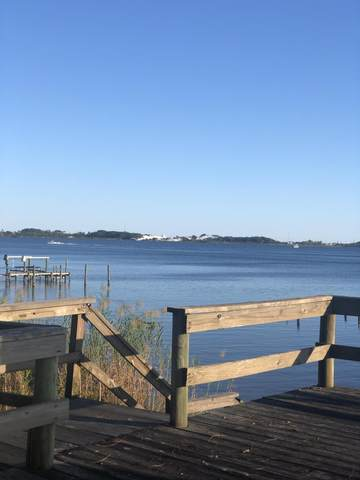 1643 Highway 98, Mary Esther, FL 32569 (MLS #884313) :: The Honest Group