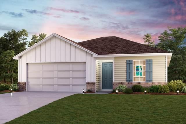 310 Whispering Creek Avenue, Freeport, FL 32439 (MLS #884316) :: John Martin Group
