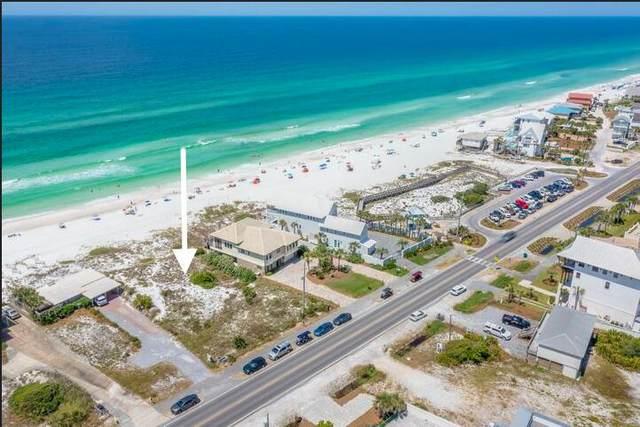 Lot5 W County Hwy 30A, Santa Rosa Beach, FL 32459 (MLS #884318) :: Somers & Company