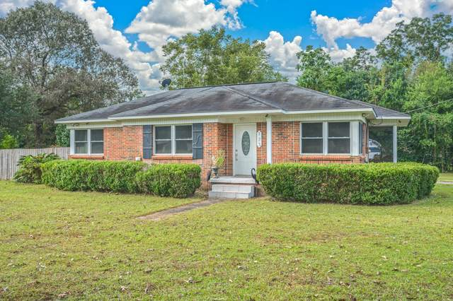 173 Jones Road, Crestview, FL 32536 (MLS #884320) :: John Martin Group