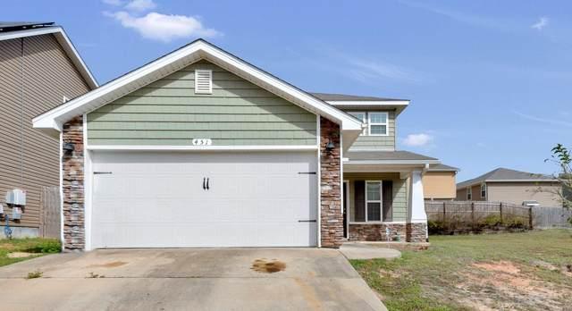 451 Eisenhower Drive, Crestview, FL 32539 (MLS #884332) :: Somers & Company